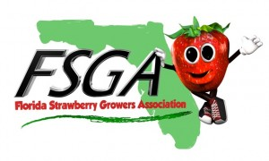 Jammer and the Florida Strawberry Association