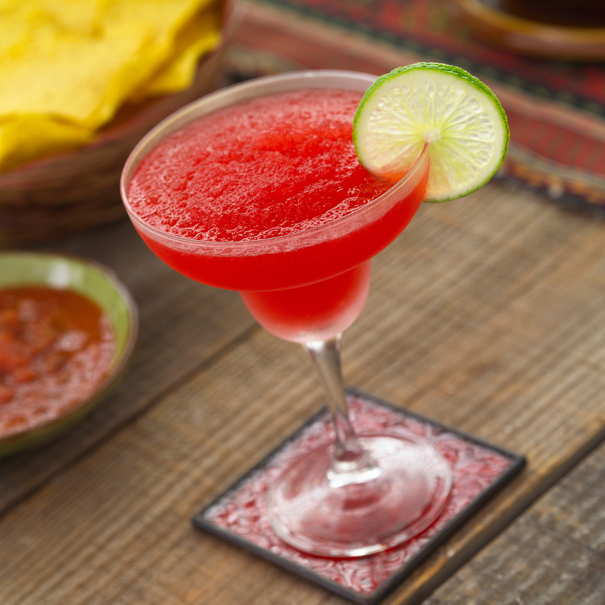 Strawberry Margarita Florida Strawberry