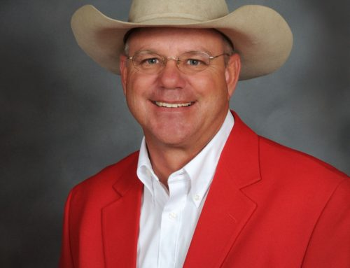 FSGA Appoints Kenneth Parker as New Executive Director