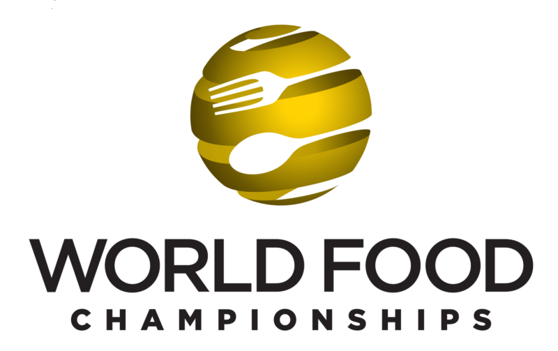 World Food Championship Logo