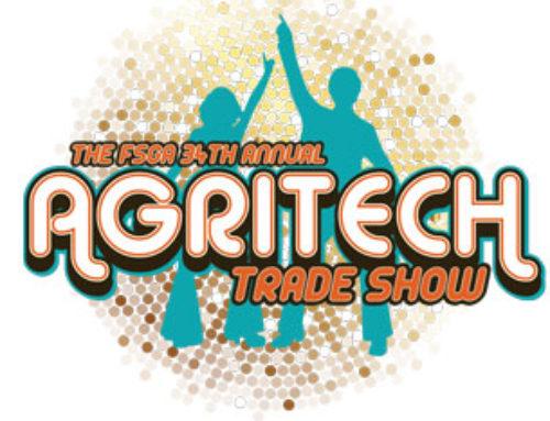 2016 Agritech Agenda