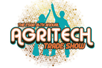 The FSGA 34th Annual Agritech Trade Show
