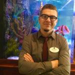Anthony Ciecalone, Mixologist, RumFish Grill