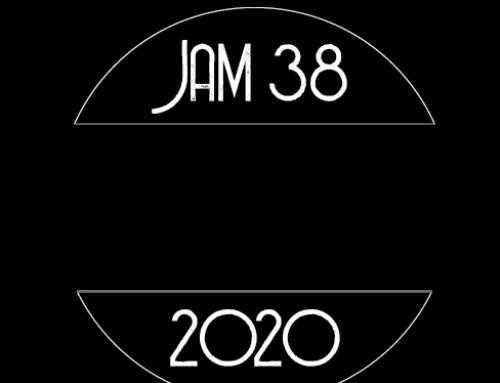38th Annual Jam
